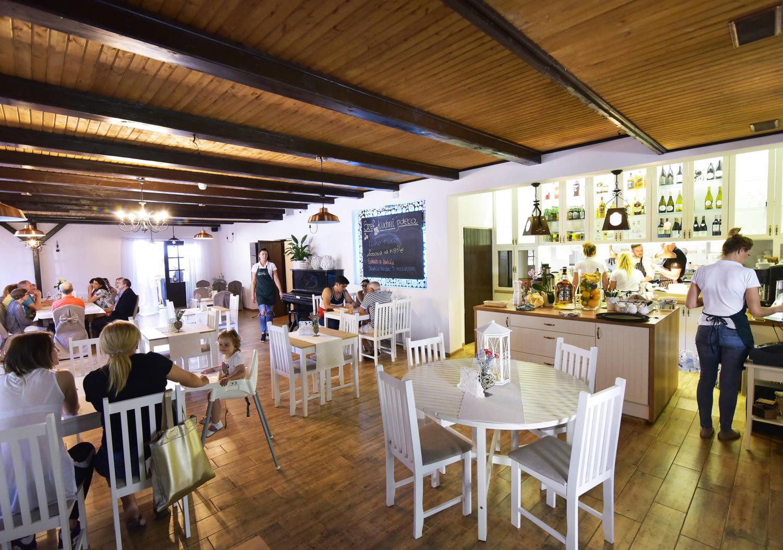 Restauracja Bydgoszcz Obiady Komunie Grille Ugotowany